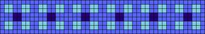 Alpha pattern #84606 variation #153331