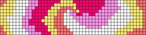 Alpha pattern #60183 variation #153346