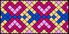 Normal pattern #64826 variation #153369