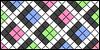 Normal pattern #30869 variation #153370