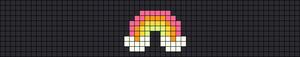 Alpha pattern #65325 variation #153376