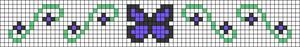 Alpha pattern #84762 variation #153407