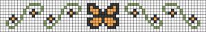 Alpha pattern #84762 variation #153475