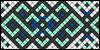 Normal pattern #84583 variation #153498