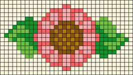 Alpha pattern #39714 variation #153501