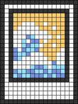 Alpha pattern #48304 variation #153502