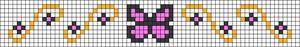 Alpha pattern #84762 variation #153503