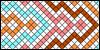 Normal pattern #74382 variation #153527
