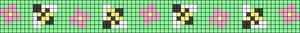 Alpha pattern #29521 variation #153528