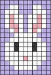 Alpha pattern #30173 variation #153530