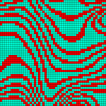 Alpha pattern #84827 variation #153535