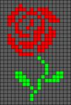Alpha pattern #84816 variation #153536