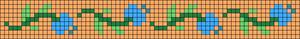 Alpha pattern #84864 variation #153560