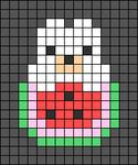 Alpha pattern #48294 variation #153577