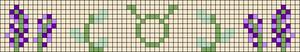 Alpha pattern #84834 variation #153603