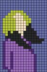 Alpha pattern #83909 variation #153672