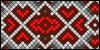 Normal pattern #84212 variation #153686