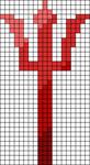 Alpha pattern #32801 variation #153689
