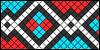 Normal pattern #70754 variation #153715