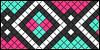 Normal pattern #70756 variation #153717