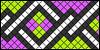 Normal pattern #70757 variation #153718