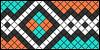 Normal pattern #70758 variation #153720