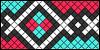 Normal pattern #70760 variation #153722