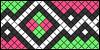 Normal pattern #70762 variation #153724
