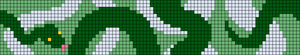Alpha pattern #85002 variation #153741