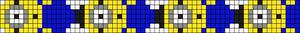 Alpha pattern #10430 variation #153753
