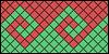 Normal pattern #5608 variation #153755