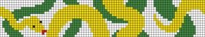 Alpha pattern #85002 variation #153789