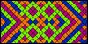 Normal pattern #3904 variation #153798