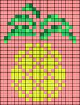 Alpha pattern #84971 variation #153808