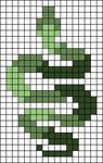 Alpha pattern #85006 variation #153826