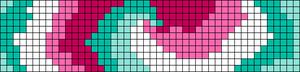 Alpha pattern #60183 variation #153837