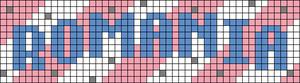 Alpha pattern #80290 variation #153838