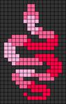 Alpha pattern #85006 variation #153846
