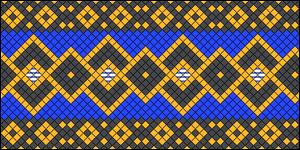Normal pattern #84999 variation #153858