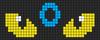 Alpha pattern #13422 variation #153896