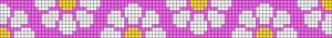 Alpha pattern #85048 variation #153946