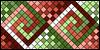Normal pattern #29843 variation #153987