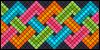 Normal pattern #16667 variation #154025