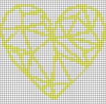 Alpha pattern #85029 variation #154051