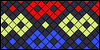 Normal pattern #16365 variation #154057