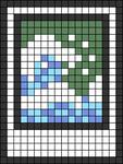 Alpha pattern #48304 variation #154059