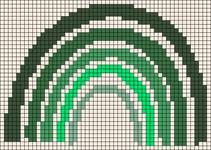 Alpha pattern #81585 variation #154060