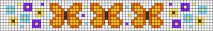 Alpha pattern #85072 variation #154086