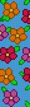 Alpha pattern #85082 variation #154124