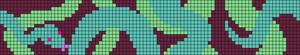 Alpha pattern #85002 variation #154125